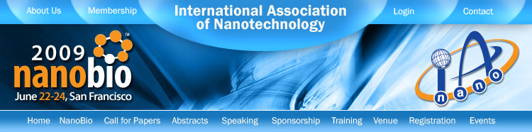 International Association of Nanotech